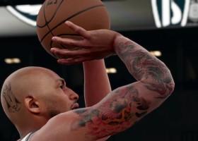 NBA 2K16 odveo Take-Two na sud, zbog tetovaža