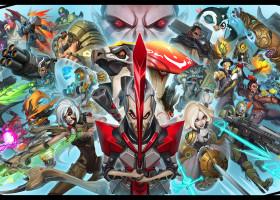 Battleborn – otvorena beta kreće idućeg mjeseca