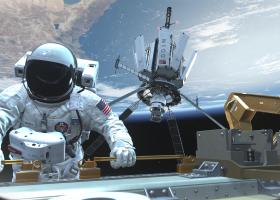 Call of Duty odvest će nas u svemir