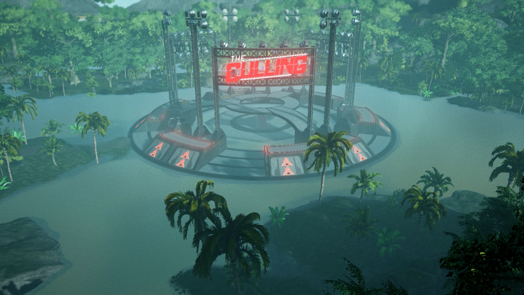 The Culling - Early Access