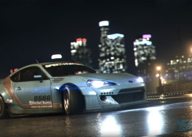 Need For Speed dostupan na Origin Accessu