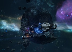 Into the Stars napustio Early Access