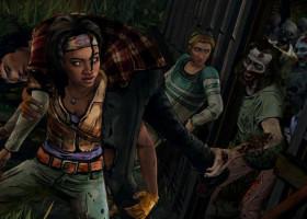 TWD: Michonne – druga epizoda stiže već danas
