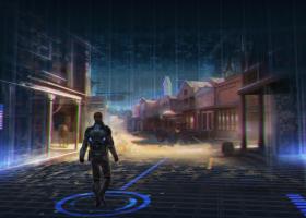 Blackroom – novi FPS Johna Romera i Adriana Carmacka
