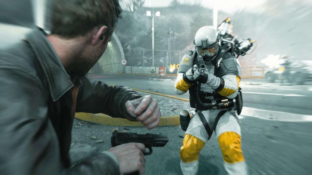 Quantum Break – prije krpanja igre valja krpati Windowse