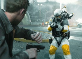 Quantum Break – prije krpanja igre valja krpati Windowse