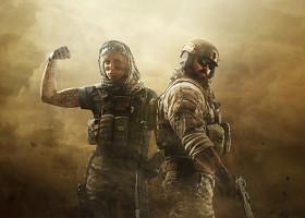 Rainbow Six Siege: Dust Line stiže početkom svibnja