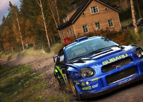 Otprilike pet mjeseci nakon što je u finalnoj verziji objavljen na PC-ju, Codemastersov DiRT Rally dostupan je na PlayStationu 4 i Xboxu One