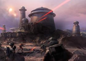 Star Wars: Battlefront Outer Rim dostupan svima