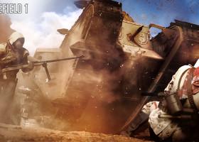 Battlefield 1 stiže u listopadu, šalje nas u Prvi svjetski rat