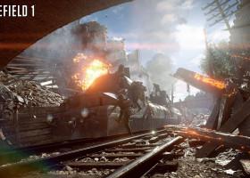 Detaljnije predstavljen Battlefield 1