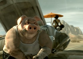 Beyond Good and Evil 2 nije mrtav