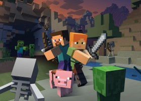 Minecraft premašio 100 milijuna prodanih kopija