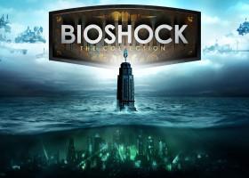 Službeno najavljena BioShock kolekcija