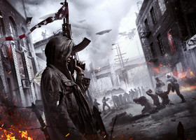 Homefront: The Revolution dobio novu zakrpu, dodatne misije