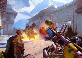 Overwatch dobio novu zakrpu, ispravljene problematične kazne