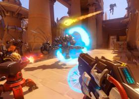 Overwatch u problemima, PS4 igrači gube napredak