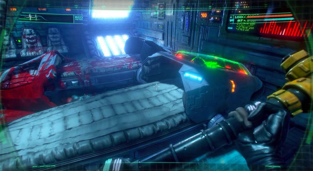 Najava PS4 verzije System Shock remastera nedvojbeno je vijest tjedna.