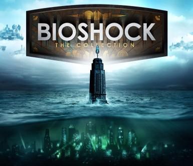 bioshock remaster