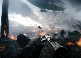 Battlefield 1 možemo zaigrati već 13. listopada