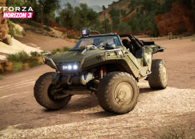 Forza Horizon 3 – sistemski zahtjevi