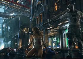 Cyberpunk 2077 dobiva svu CD Projektovu pažnju