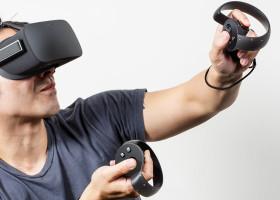 Oculus Touch kontroleri stižu 6. prosinca