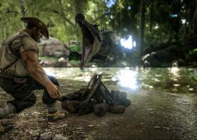 ARK: Survival Evolved dobila proceduralno generirane mape