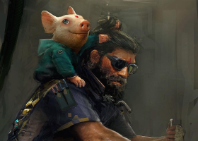 Službeno je, Ubisoft razvija Beyond Good and Evil 2