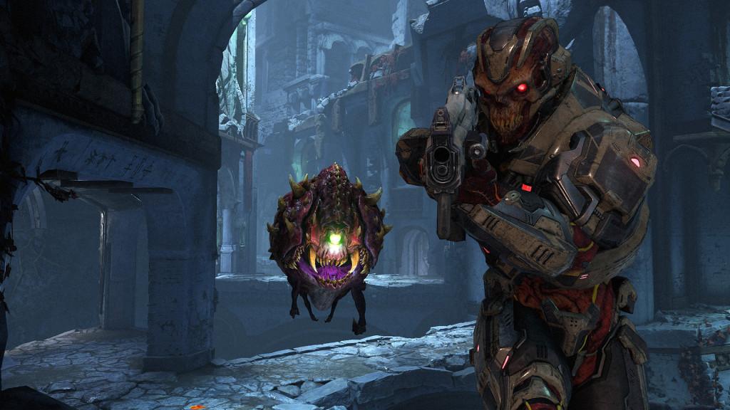 DOOM dobio drugi multiplayer DLC