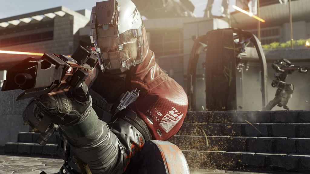 Call of Duty: Infinite Warfare beta produljena do utorka