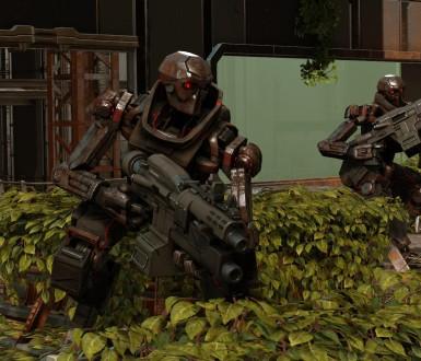 XCOM 2: Shen's Last Gift stigao na konzole