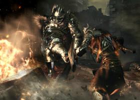 Dark Souls III – zakrpa priprema teren za ekspanziju