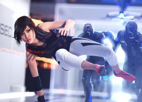 Mirror's Edge Catalyst postaje dio EA Accessa