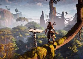 Još od najave moćnijeg PlayStationa 4 Horizon Zero Dawn stajao je na popisu igara koje će pokazati njegovu moć, a sada znamo i zašto