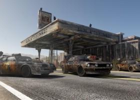 Gas Guzzlers Extreme dojurio na Xbox One