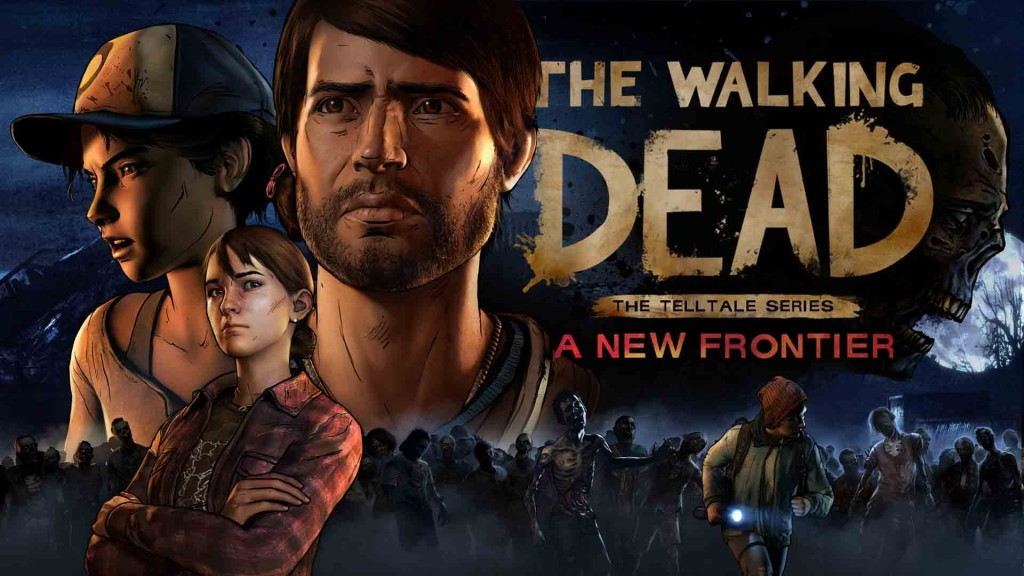 Telltaleov The Walking Dead nastavlja se u prosincu
