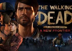 Telltaleov The Walking Dead nastavlja se u prosincu
