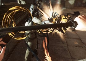 Dishonored 2 dobio mod New Game Plus