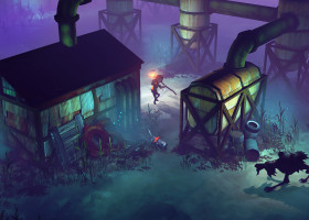The Flame in the Flood stiže na PlayStation 4