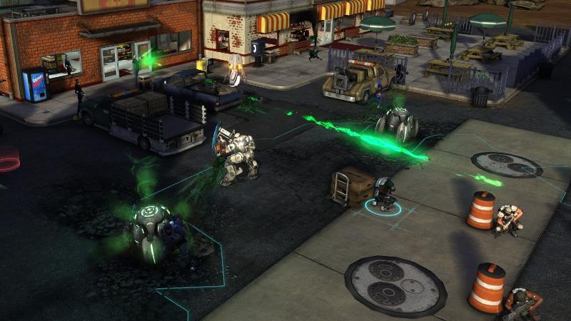 Long War za XCOM