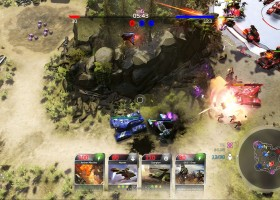 Halo Wars 2 multiplayer dostupan na PC-ju i Xboxu One