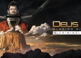 Deus Ex: Mankind Divided – drugo proširenje stiže krajem veljače