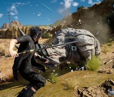 Final Fantasy XV dogurao do šest milijuna