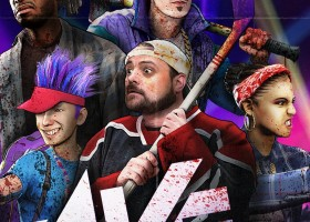 Kevin Smith gazi zombije u novom Infinite Warfare DLC-u