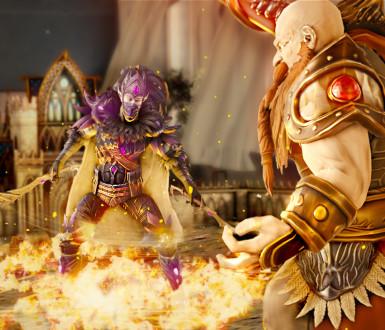 Najavljen Might & Magic: Showdown, stigao na Early Access