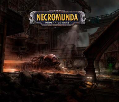 Necromunda: Underhive Wars novi je RPG Rogue Factora