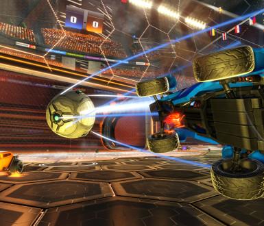 Rocket League zaigralo je više od 25 milijuna igrača