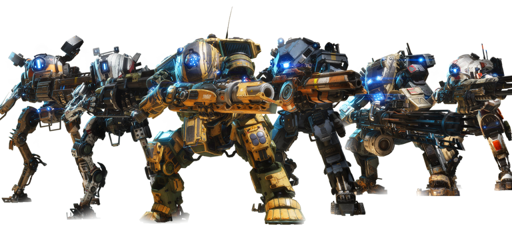 """Iako predstavljaju glavne """"junake"""" ove igre, Titani će u novom modu biti izostavljeni. Ljudi žele borbu između pilota, veli razvojni tim."""