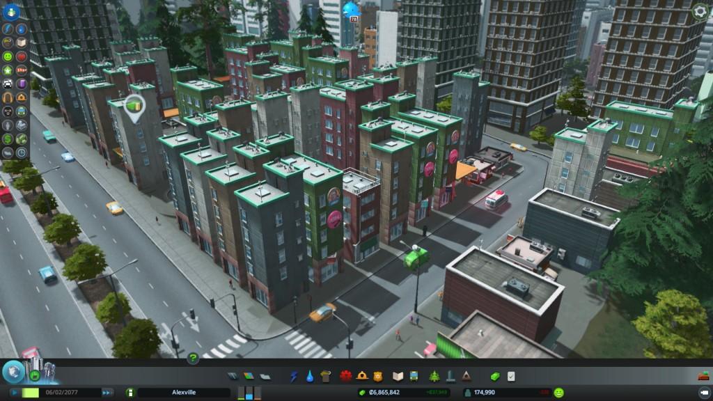 Cities: Skylines stiže na Xbox One